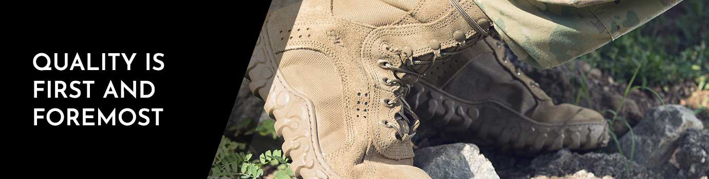 a88115c5d2d Tactical Boots, Work Shoes, Military Boots & More