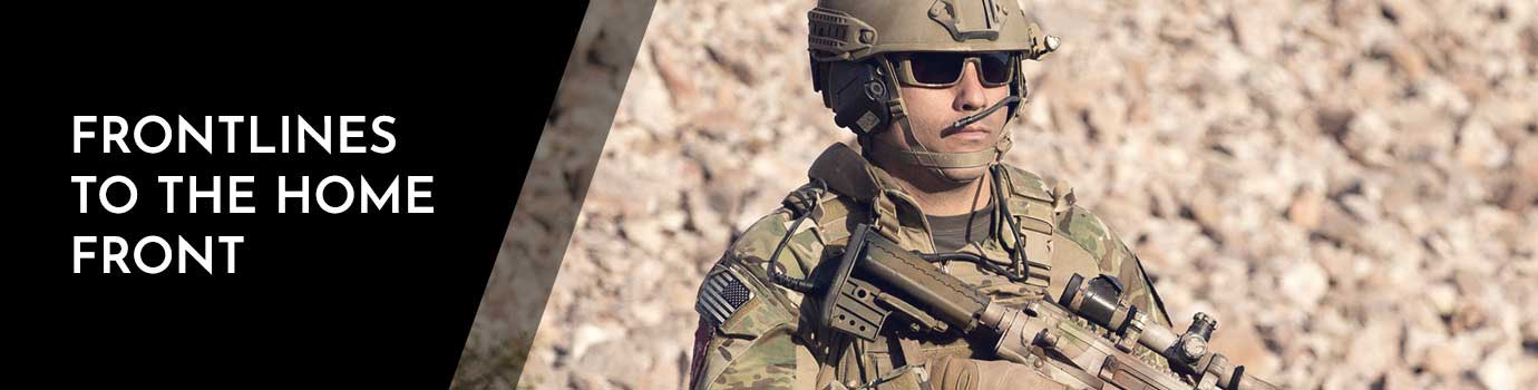 Military & Tactical Gear Superstore