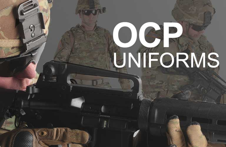 OCP Uniforms
