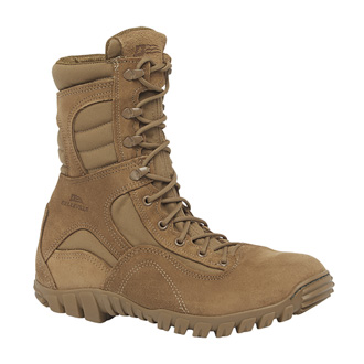 110bc15ef75 ... SIDE ZIP COMPOSITE TOE BOOT · BELLEVILLE HOT WEATHER HYBRID ASSAULT BOOT  (COYOTE)