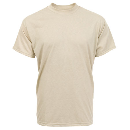 7d9a914bb Soffe Tuff Neck T-Shirts (3 Pk)